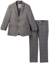 Appaman Mod Plaid Suit 2-Piece Set (Toddler, Little Boys, & Big Boys)