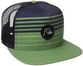 Quiksilver Men's Swelly Trucker Hat