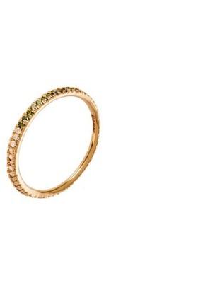 GFG Jewellery Claire Eternity Ring - Diamond