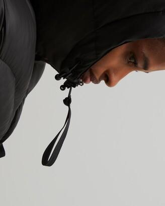 Hunter Women's Insulated Rubberised Puffer Jacket