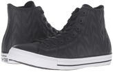 Converse Chuck Taylor® All Star® Quilted Leather Hi
