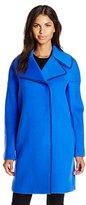 Elie Tahari Women's Louisa Coat