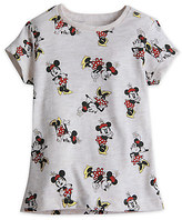 Disney Minnie Mouse T-Shirt for Girls