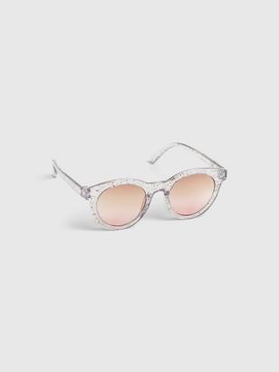 Gap Kids Glitter Sunglasses