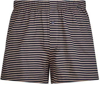 Hanro Stripe Boxer Shorts