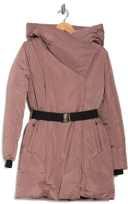 Noize Venice Wrap Coat