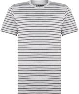 Barbour Men's Darly short sleeve striped t-shirt