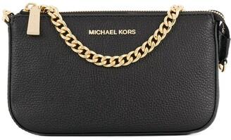 MICHAEL Michael Kors Jet Set chain wallet