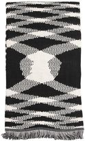 Missoni Sigmund Jacquard Wool Blend Throw