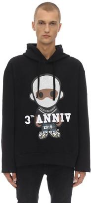 Ih Nom Uh Nit Big 3-Future Jersey Sweatshirt Hoodie