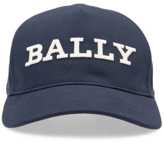 Bally Logo Baseball Hat