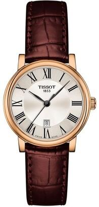 Tissot Carson Premium Lady Watch T122.210.36.033.00