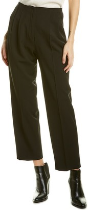 Max Mara Uscita Wool-Blend Long Trouser