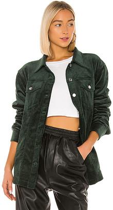 GRLFRND Mads Oversized Jacket