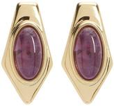 House Of Harlow Valda Stud Earrings