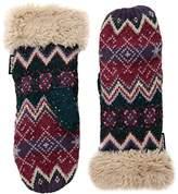 Muk Luks Women's Winter Mittens