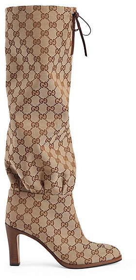 13d39d98317 Gucci Women s Boots - ShopStyle