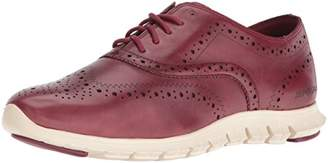 Cole Haan Women's Zerogrand Wing Ox Oxford