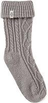 UGG Sienna Short Rainboot Socks