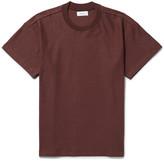 Fanmail Slub Hemp and Organic Cotton-Blend T-Shirt