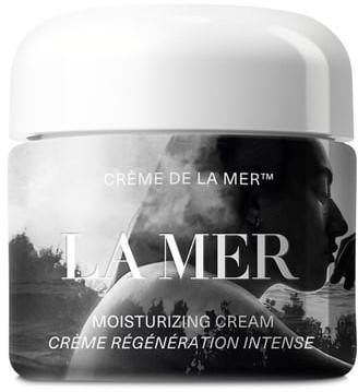 La Mer x Mario Sorrenti Moisturizing Cream