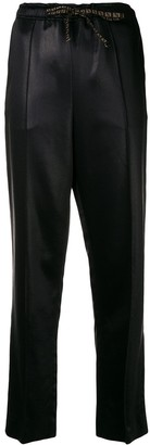 Fendi Drawstring Waist Trousers