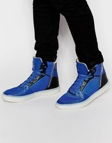 Creative Recreation Adonis Trainers