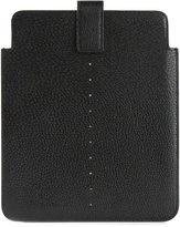 Neil Barrett iPad 2 case - men - Leather - One Size