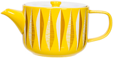Magpie Form Teapot, Yellow, 1L