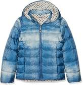 Kanz Girl's Anorak m. Kapuze 1/1 Arm Jacket