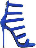 Giuseppe Zanotti Design 120mm Multi Strap Scuba Sandals