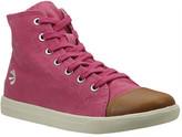 Burnetie Women's High Top Sneaker 450272