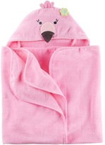 Carter's Baby Animal Hooded Towel