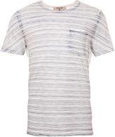 Garcia Striped Cotton T-shirt