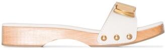 Jacquemus Les Tatanes 15mm clog sandals