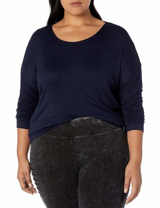 Andrew Marc Women's Plus Size MX8T9883