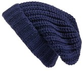 Hinge Chunky Knit Beanie