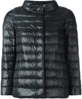 Herno puffer jacket - women - Polyamide/Polyester/Polyurethane/Goose Down - 46