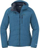 Outdoor Research Cathode Insulated Hooded Jacket - Women's