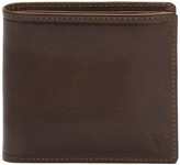 Frye Logan Slim Bi-Fold Wallet