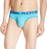 Andrew Christian Men's Almost Naked Cotton Tagless Brief