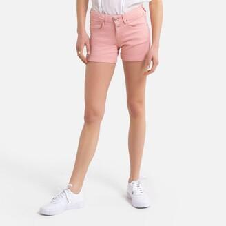 Freeman T. Porter Romy Cotton Mix Shorts