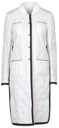 ERMANNO DAELLI Synthetic Down Jacket
