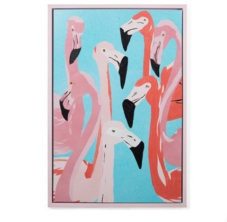 Flamingo Party by Drew Barrymore Flower Kids