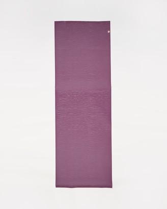 Manduka Purple Yoga Accessories - eKOlite Yoga Mat - Size One Size at The Iconic