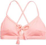H&M Bikini Top - Pink - Ladies