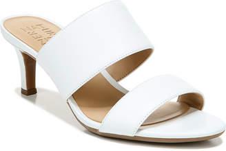 Naturalizer Tibby Slide Sandals Women Shoes