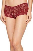 DKNY Women's Classic Lace Boyshort