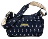 Ju-Ju-Be Infant 'Legacy Hobobe - The Duchess' Diaper Bag - Blue