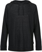 Onia Aaron pullover hoodie